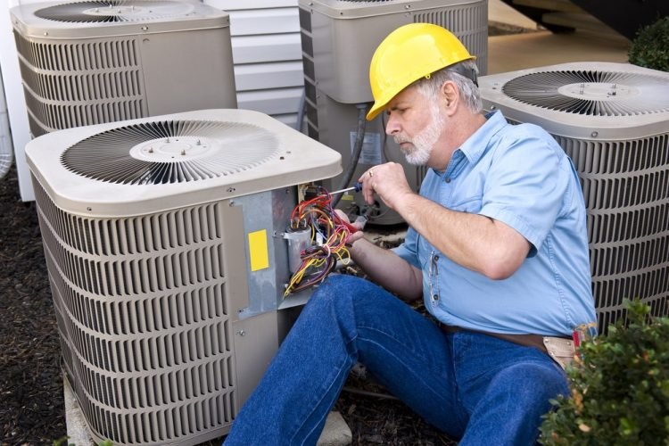 How to Select an AC Installation Company