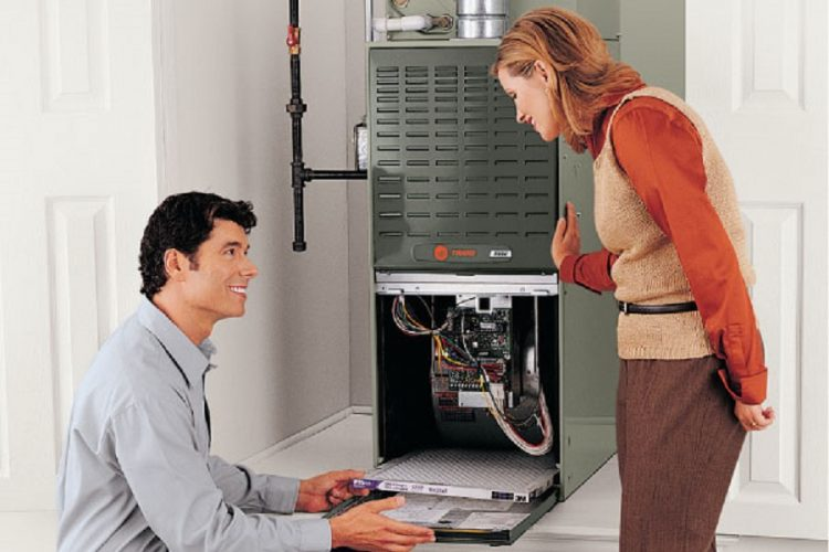 What to Expect When You Book Your Calgary Furnace Installation