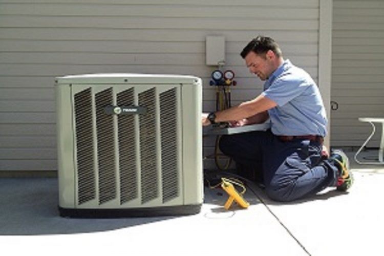 Air Conditioning Options for Your Calgary Home