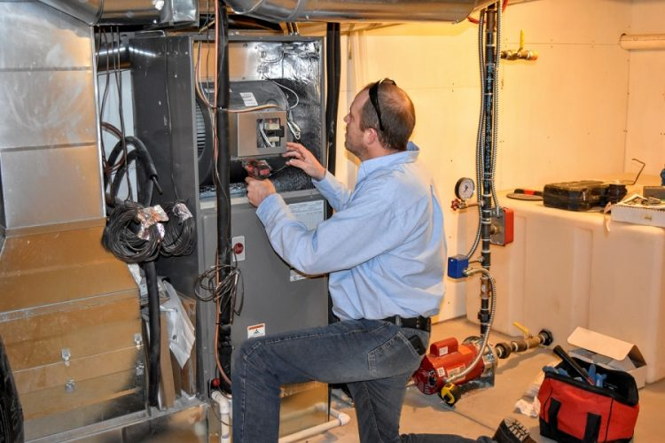 Everything You Need to Know About Furnace Installations in Calgary