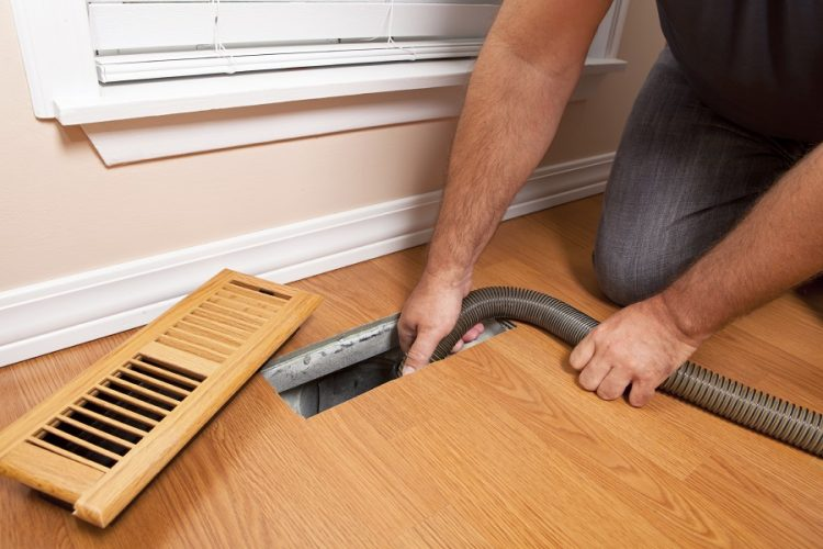 6 Things You Need to Know Before Having Your Calgary Air Ducts Cleaned