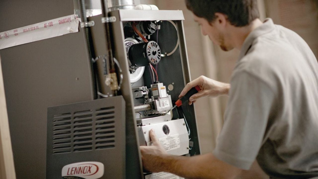 lennox-furnace-repair
